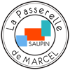 La Passerelle de Marcel - Logo