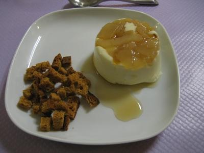 Gilles Daveau - Dessert