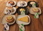 Crash Taste 1 : Les tartes au citron
