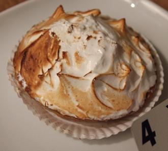 Tarte 4 : La Boulangerie d'Antan