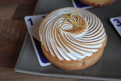 Tarte 1b : La Petite Boulangerie