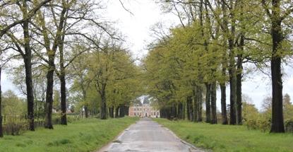 Oudon - Chateau