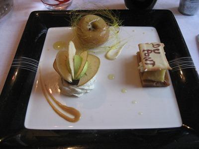 Le Restaurant du Pont - Pommes