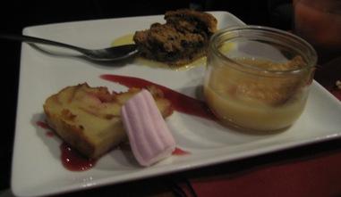 Jeroboam - Dessert