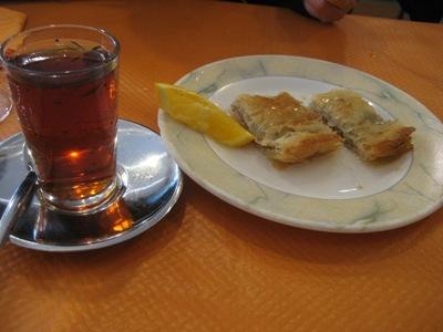 Kusadasi - Dessert