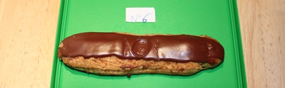 Eclair 6 : Carli - 2,2€