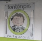 Tontonpic