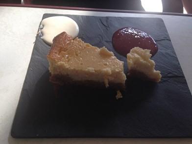 La Petite Ardoise - Dessert