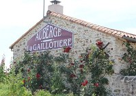 Auberge de la Gaillotière